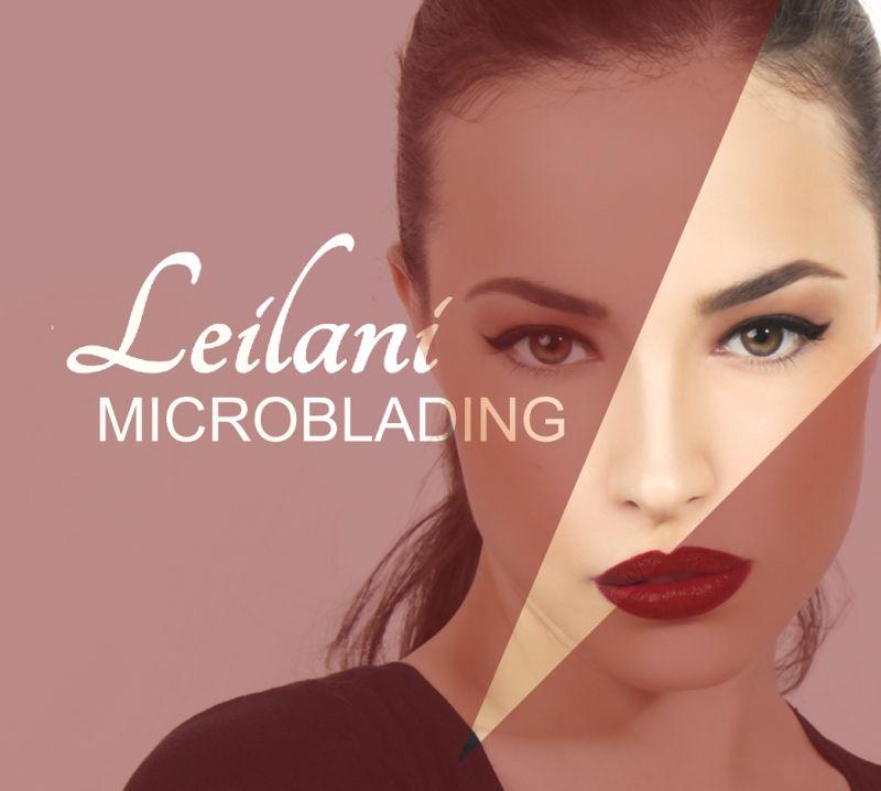 Offerta microblading sopracciglia lecce - Promozione trucco semipermanente sopracciglia lecce