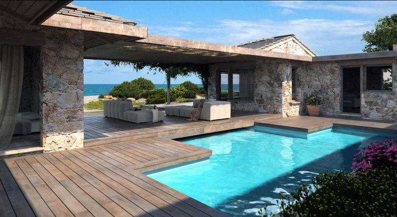Assicurati il tuo angolo di paradiso acquistando o affittando casa in Sardegna!