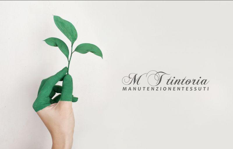 MT TINTORIA offerta lavanderia ecologica - promozione tintoria professionale eco friendly