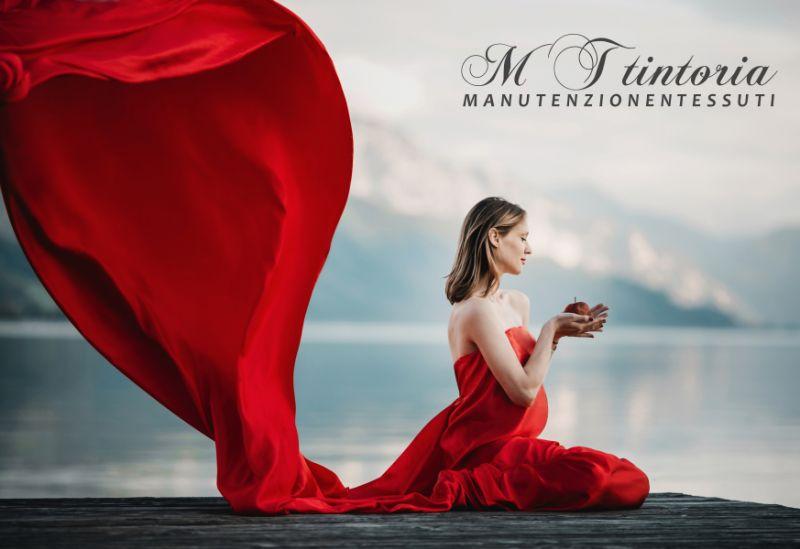 MT TINTORIA offerta tintoria di qualita - promozione sanificazione professionale abiti