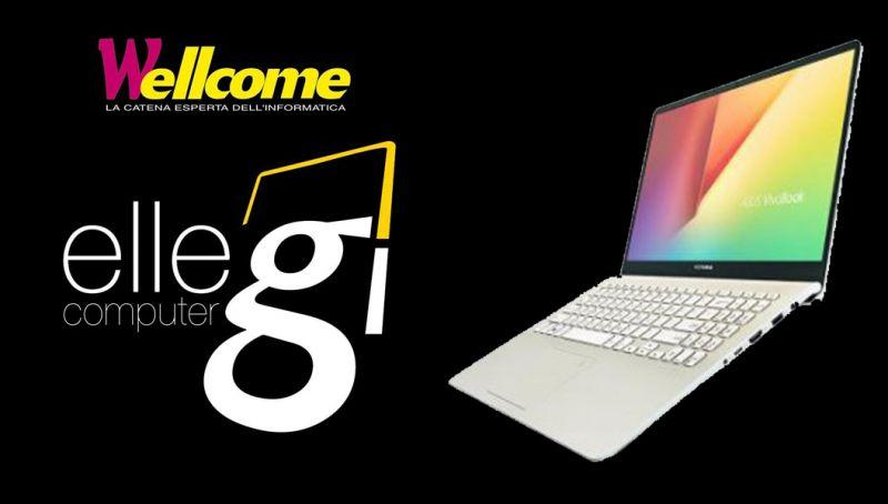 Offerta laptop asus  VivoBook S15 S530UN bari - promozione pc portatile N580GD rutigliano