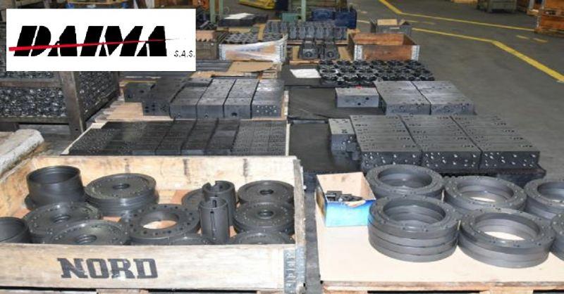 Daima Sas offerta trattamento fosfatazione metalli - occasione lavorazione metalli
