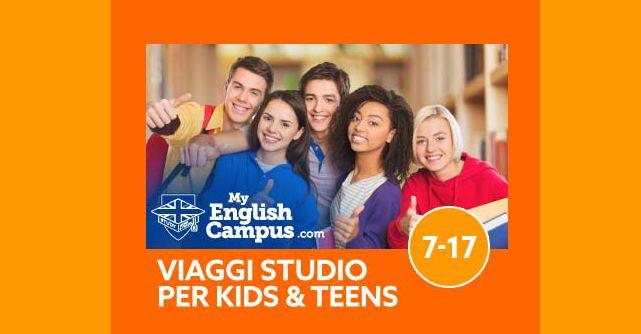 ASEI SCHOOL - offerta viaggio studio bambini ragazzi malta inghilterra irlanda usa