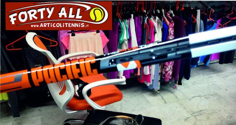 offerta vendita racchette da tennis - promozione racchette tennis Pacific Spark Attitudine Head
