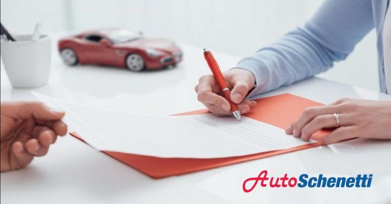 AUTO SCHENETTI offerta agenzia di pratiche auto a Sassuolo - occasione agenzia rinnovo patente