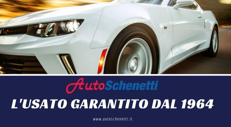 Occasione auto usate multimarca a Modena – Offerta usato garantito a Modena