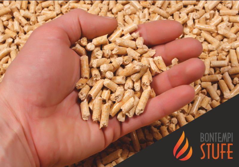 AZIENDA BONTEMPI BRUNO offerta vendita pellet premium firestixx - promozione vendita legname
