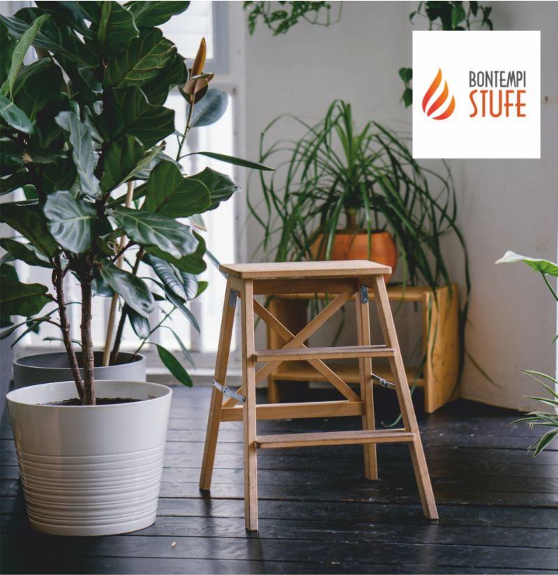 AZIENDA BONTEMPI BRUNO offerta prodotti mantenimento fiori - promozione appassionati del verde