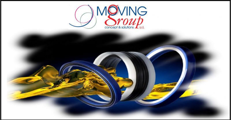 MOVINGROUP - Occasione progettazione particolari plastici tecnologie applicative made in Italy