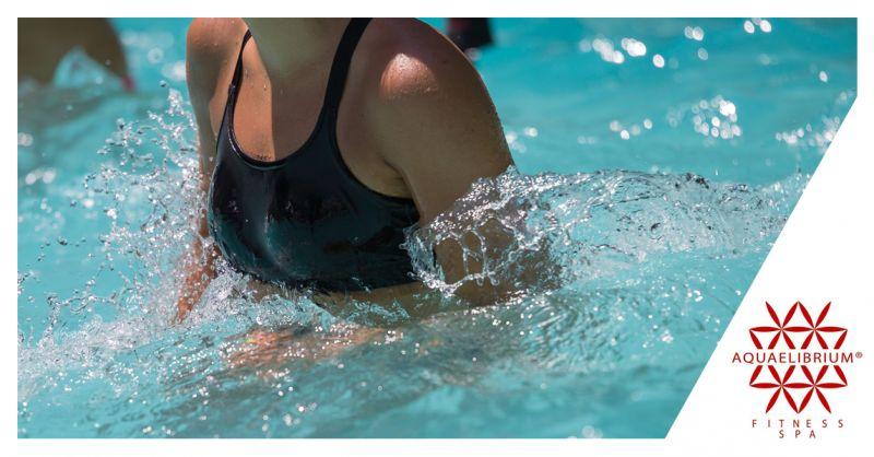 offerta corso ACQUAGYM Alessandria - occasione acquagym lezioni piscina ALESSANDRIA