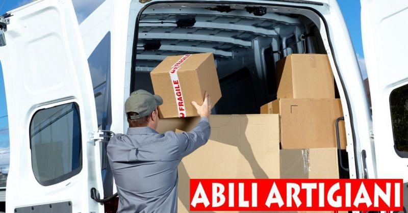 occasione trasporto e sgombero locali Monza Brianza - promozione ditta traslochi nord italia