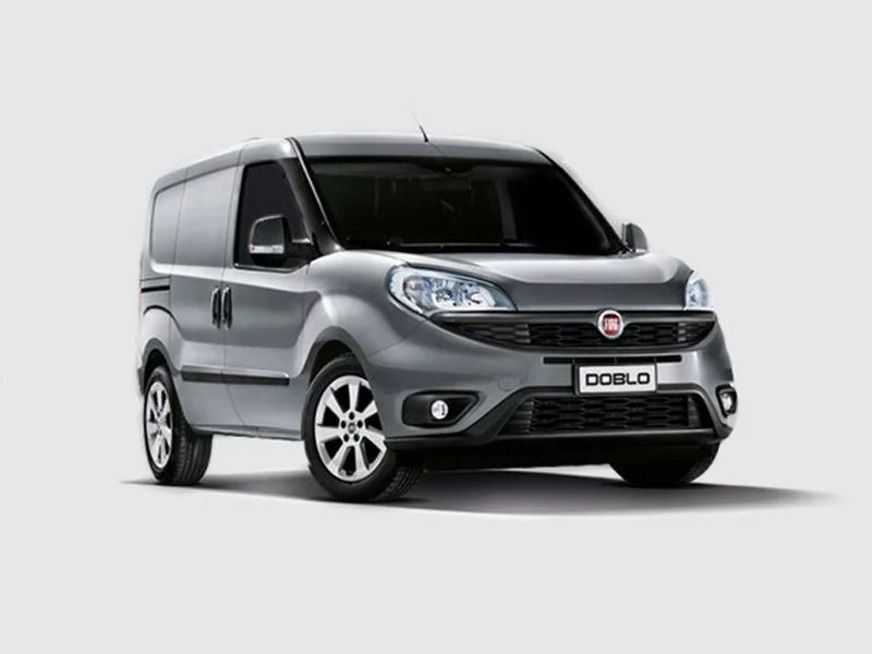 PROMOZIONE NOLEGGIO A LUNGO TERMINE  Fiat Doblò 1.3 MultiJet 16V 95cv E6 SX 3 Posti