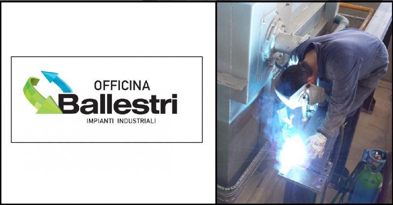 Plantas de tratamiento de residuos - lingotes y palets para lingotes made in Italy