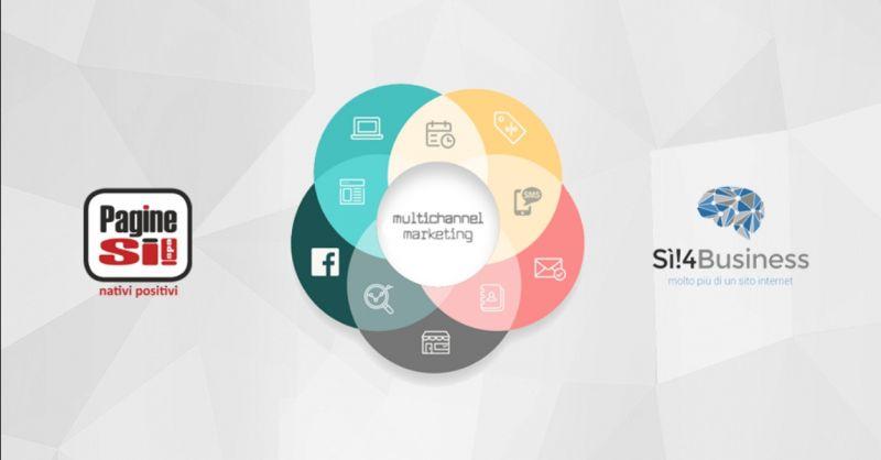 Occasione Come Comunicare nel Web e Social in modo Coordinato Verona