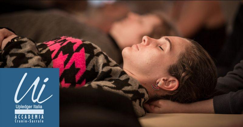 Occasione corso tecnica cranio sacrale - offerta corso terapia cranio sacrale Montegrotto Terme
