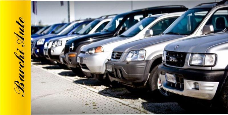 BARCHI AUTO offerta vendita auto usate Forlì - occasione acquisto auto usate Forlì