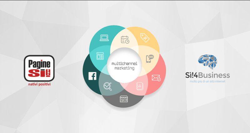 occasione come comunicare nel web e social in modo coordinato brescia