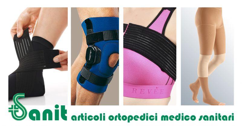 offerta ortopedia sanitaria specalizzata torino - occasione articoli medico sanitari torino
