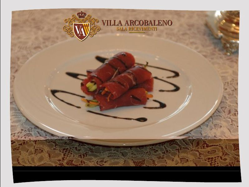 Promozione Ristorante Hotel - Offerta Ristorante Hotel  - Villa Arcobaleno
