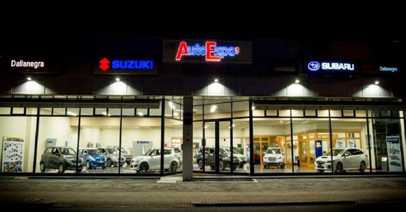 DALLANEGRA SRL offerta officina Euro Repar multimarca - occasione vendita auto usate a Piacenza